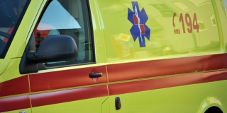 U sudaru više vozila na Solinskoj ozlijeđene četiri osobe