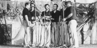 Dalmatinska klapa i klapska pjesma (I. dio)
