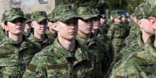 Iz Zagreba 'poletjela' medicinska pomoć za hrvatske vojnike u Litvi