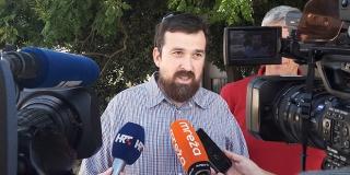 URLIĆ: Kako je zaposlen novi ravnatelj Park šume Marjan?