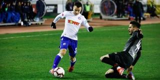 Bivši igrač Hajduka postigao prvijenac u Poljskoj