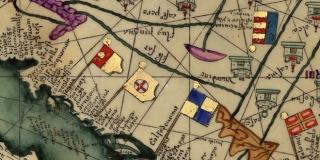 PRIČA O GRBOVIMA NA PODRUČJU HRVATSKE: Što je u XIV. stoljeću zabilježio nepoznati španjolski redovnik