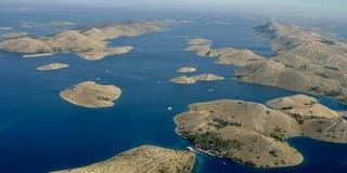 DALMATINSKO EVANĐELJE: Otoci u Dalmaciji (III. dio)
