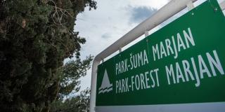 Botaničkom vrtu na Marjanu se vraća stari sjaj, revitalizacija je vrijedna 9,1 milijun kuna