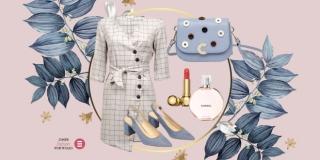 JOKER FASHION PORTFOLIO: Dugme kao modni detalj