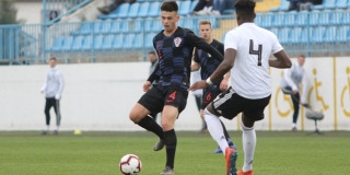 Šibenik će dočekati Hajduk bez najboljeg igrača