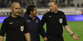 DUPLIN OSVRT: Hajduku posjed, Dinamu pobjeda, sucu dva sporna detalja