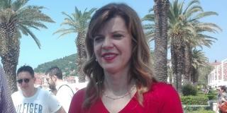 BILJANA BORZAN: 'Da sam na Bernardićevom mjestu, podnijela bih ostavku'