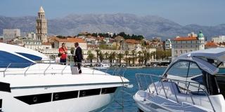 Vicenco Blagaić objavio datum održavanja 22. Croatia Boat Showa