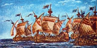 PRIČA O MISLAVU: Njegovo doba obilježeno je prvim arapskim provalama u Jadransko more