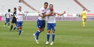 DUPLIN OSVRT: Hajduku sjajni Caktaš, tri boda i brojni upitnici