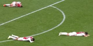 Nogomet se u Nizozemskoj neće igrati do 1. lipnja!