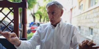 PREGLED TJEDNA: Heroj Dejan Kružić