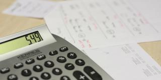 Porezna objavila: Broj izdanih računa i iznos računa značajno pao u odnosu na lani