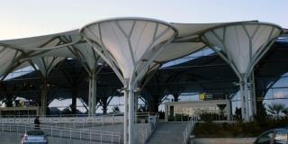 VRAĆAJU SE TURISTI Splitska zračna luka ovaj vikend očekuje više od 10 tisuća putnika