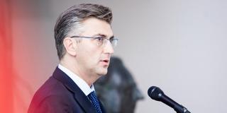 Plenković: HDZ mora biti predvodnik u iskorjenjivanju korupcije i kriminala