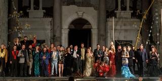 Rigoletto kao kritika 'Bourgeois Opera'