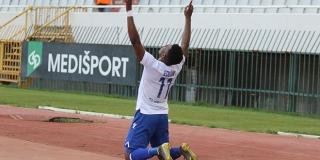 Hajdukovac na posudbi postigao prvi pogodak u dresu novog kluba!