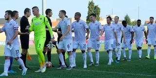 DUPLIN OSVRT: Glupo primljen gol i prestrogo isključenje odveli Hajduk do prvog poraza