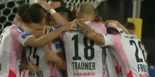 KORONA IH KOŠTALA: Austrijski klub kažnjen oduzimanjem šest bodova