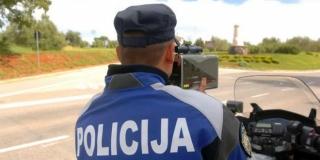 PRVI PUT NA ŠIBENSKOM PODRUČJU Vozio iako nije smio, policija mu oduzela auto