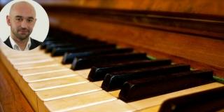 Glazbeni tremendo Marijana Đuzela