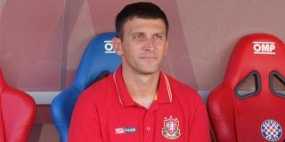 Jakirović: Do prvog gola nikad bolje nismo izgledali na Poljudu!