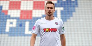 Filip Bradarić ide na novu posudbu