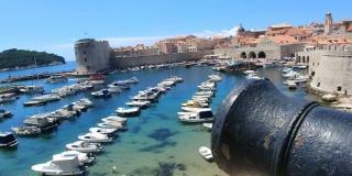 GAF Kineska televizijska kuća predstavila Crnu Goru kadrovima Dubrovnika