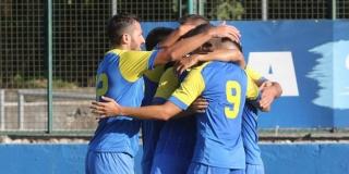 2. i 3. HNL: Pobjeda Solina, Split slavio protiv Zadra