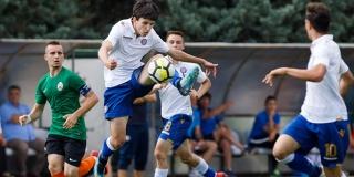 NOVI ODLAZAK: Ponajbolji igrač Hajduka II otišao na posudbu u Slovačku