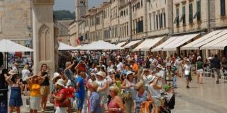 Dubrovnik se nada ostvariti 30% prošlogodišnjih turističkih brojki do kraja godine
