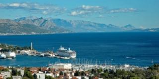 GRADSKA LUKA: Rasprava o potencijalima razvoja terminala na lukobranu na Pomorskom fakultetu