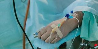 Transplantacijom jetre spašen život pacijentice