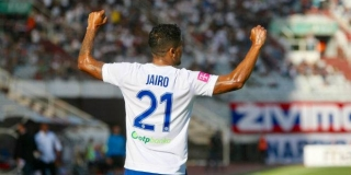 UŽIVO Hajduk vodi 5:0, drugi gol Jaira!