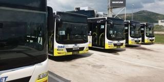 PROMET: Mijenja se vozni red posebnih linija