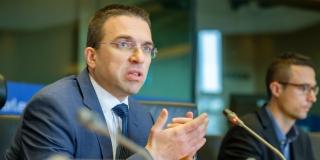 Sokol: U idućem financijskom razdoblju bolnice u Hrvatskoj moći će računati na velika sredstva iz EU fondova