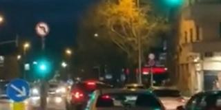 VIDEO: Neki i dalje skreću gdje ne smiju...