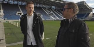 VIDEO Knjaz konstatirao da je Dinamo ipak naš klub, a Pašalić mu odgovorio: To je tvoj klub, nije moj!