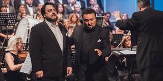 Koncert 'Za Điđija' - nezaboravan glazbeni događaj!