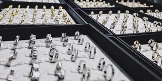 Zlatarnice Đonlić: Nudimo najveći izbor, ove godine imamo 500 novih modela