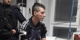 ODBIJEN ZAHTJEV Istraga varoškog masakra ostaje u Splitu, Zavadlav do daljnjeg u zatvorskoj bolnici