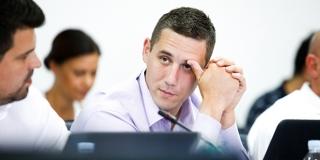 Bradarić-Šljujo napustio Most i dao ostavku u Gradskom vijeću Splita