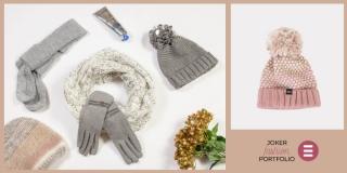 JOKER FASHION PORTFOLIO Toplija modna zima uz tople modne dodatke