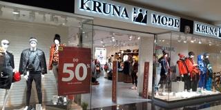 Drugi krug sniženja u trgovinama Kruna Mode