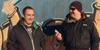 GARBURA Pogledajte treću epizodu retro tematike Jurice Galića Juke