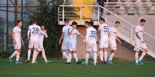 KRAJ: Hajduk slavio protiv Honveda 5:0, dva gola Caktaša!