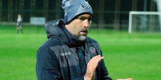 VIDEO Igor Tudor: Moj stil je da se jako trenira cijelu godinu!