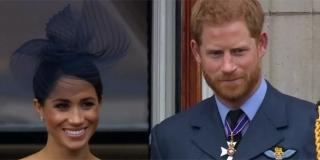 ŠOK U BRITANIJI Princ Harry i vojvotkinja Meghan se odrekli kraljevskih titula!