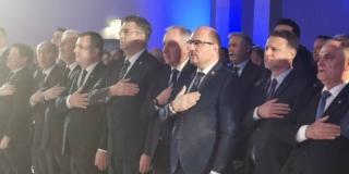 ZAJEDNO NAPRIJED Plenković dobio veliki aplauz u Splitu, hoće li to biti dovoljno?